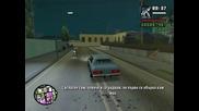 San Andreas - Мисия #90