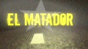 BOF Taxi 4 - La BO De T4xi : Backstage avec El matador (music video) (Оfficial video)