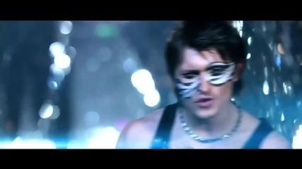Dj Layla feat. Radu Sirbu Armina Rosi - Party Boy ( Official Video 2012)