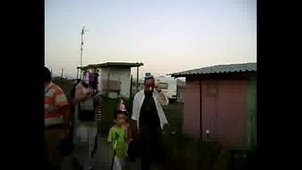 Карнавал - Арапия, 02.08.2008 (2)