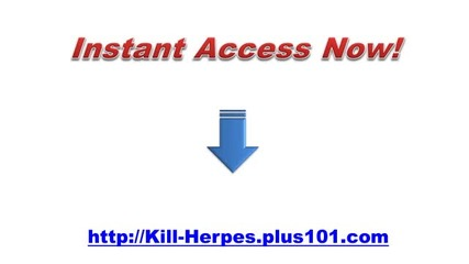 How To Kill The Herpes Virus In Your Body