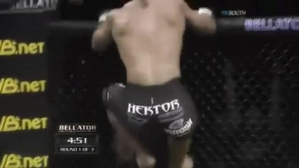 Hector Lombard Highlights (2012)