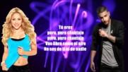 Превод + Letras ! Shakira Ft. Maluma - Chantaje