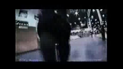 Bam Margera Skateboarding Amp Stunts