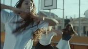 Yall ft. Gabriela Richardson - Hundred Miles ( Официално Видео )