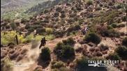Moto 3 - Motocross Trailer