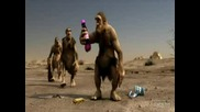 Първобитните Пият Мляко В Пустиня 2