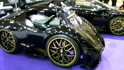 Atv Lamborghini