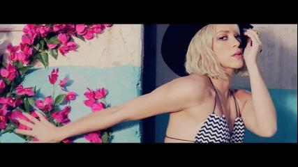 Превод +текст Shakira - Addicted To You Hd Премиера!