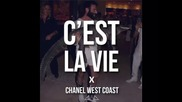 *2015* Chanel West Coast - C'est La Vie