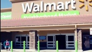 Wal-Mart Reports Lower Than Expected First Quarter Sales