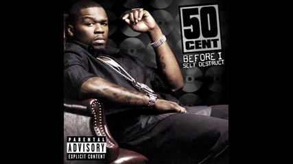50 Cent - So Disrespectful (before I Self Destruct) (2009)