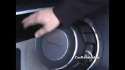 Аудио Система В Mitsubishi Lancer Evo 10!