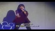 Demi Lovato - this is me {karaoke}