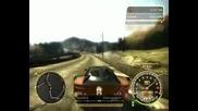Nfs Mw дрифт със Rx - 7 от Fast and Furious Tokyo Drift