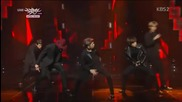 History - What Am I To You @ Kbs Music Bank [29/11/13]