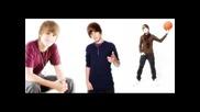 Justin Bieber - Bigger bg prevod