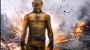 Eobard Thawne - Reverse Flash theme soudtrack