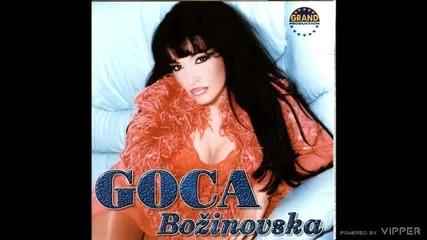 Goca Bozinovska - Jos su jake moje uspomene - (Audio 2000)