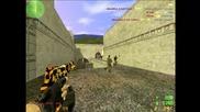 Frag Movie 3 Classic server - counter-strike 1.6