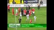 Death on football R.i.p Feher Miklos