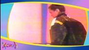 Deaf Tv 3/7 Галя на Кафе Топ Модел 2 Група Жестим 2001