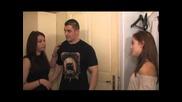 Майка се опитва да усмири агресивните си дъщери - Съдби на кръстопът - Епизод 33 (24.06.2014г.)