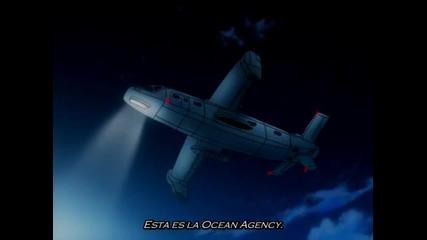 Hikari to Mizu no Daphne Capítulo 06