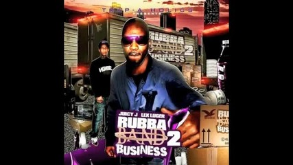 Juicy J - Bought Some Guns Yesterday