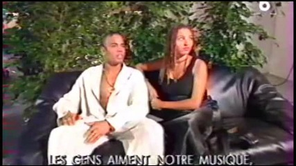 2 Unlimited - Dance Machine 5 (1995) Interview