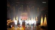 Tvxq - Magic Castle (050115 Mbc Music Camp)