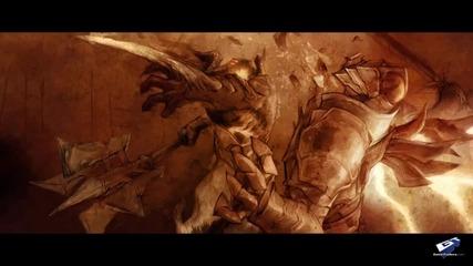 Vga 2011 Diablo 3 Intro Cinematic