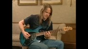 Steve Morse - Interview Part 4