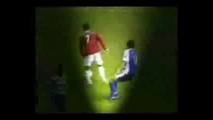 Cristiano Ronaldo - Cant Be Touched