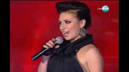 Виктория Куприна - елиминации.. X Factor *viktoriia Kuprina - eliminacii.. X Factor (04.10.13)