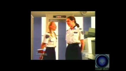 Какво Прави Женската Охрана На Летището (СмяХХхХ)