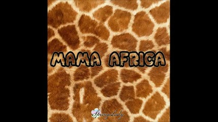The Best African Chillout - Mama Africa