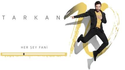 Tarkan - Her Sey Fani (prevod) (lyrics)