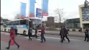 Ден на отворените врати за международни студенти в университета Radboud