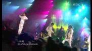 Big Bang - Music Core 070317