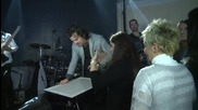 Iznenadjenje fanova - Rodjendansko slavlje Ace Lukasa - (Private 2014)