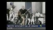 Lepa Brena - Udri mujo  /  Лепа Брена