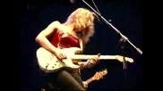 Ana Popovic - Music In The Backyard