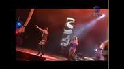 Траяна си показа зърното - Музикални награди 2009 на Планета