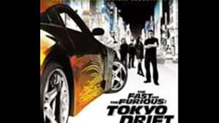 tokyo drift - teriyaki boys