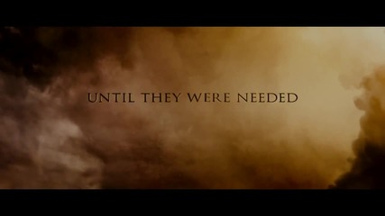 'priest' Trailer 2 Hd