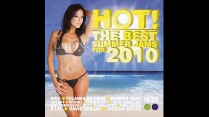 Summer Jam 2010 Hot Remix