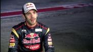 Представянето на Toro Rosso Str8 2013 г. [hd]