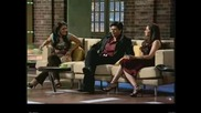 KwK S2 - King Khan, Kajol & Rani (part2)