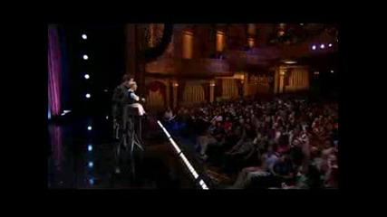 Jeff Dunham Spark Of Insanity - Walter - Part 2.avi